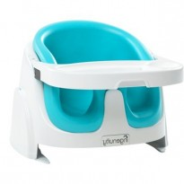 Ingenuity - Baby Base 2-in-1 Booster Seat (Teal)